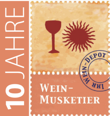 10 Jahre Wein, Champagner, Crémants ... Kultur in Stuttgart Degerloch